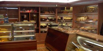 Επιλέξτε σωστό επαγγελματικό εξοπλισμό για αρτοποιείο & πρατήριο άρτου