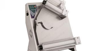 Φορμαριστικά ζύμης, φορμαριστικά πίτσας & μηχανήματα παραγωγής & επεξεργασίας ζύμης