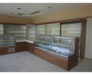 Ολοκληρωμένο πακέτο αρτοποιείου σε δίχρωμη επένδυση στον Πύργο Ηλείας