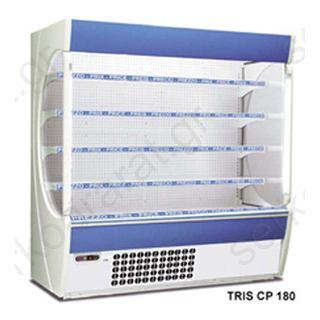 Ψυγείο Self service για κρέας (αυτοεξυπηρέτησης) TRIS CP125