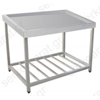Τραπέζι ψαριέρα TF200