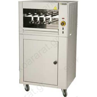 Ψησταριά ηλεκτρική για κοντοσούβλια με ερμάριο SGΕ9