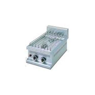 Φλόγιστρο υγραερίου επιτραπέζιο νερού (2 εστιών) KG260 classic