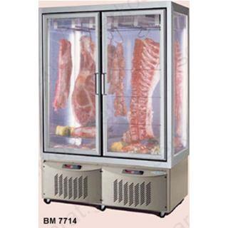 Ψυγείο όρθια βιτρίνα προβολής κρεάτων ΒΜ7714