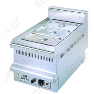 Μπαίν μαρί ηλεκτρικό ΒΜ190 Catrine επιτραπέζιο