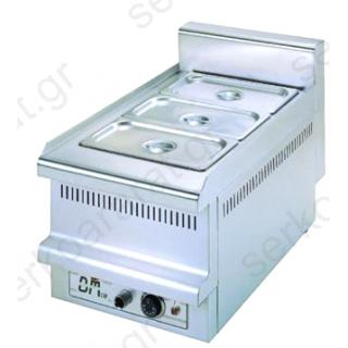 Μπαίν μαρί ηλεκτρικό ΒΜ160 Catrine επιτραπέζιο