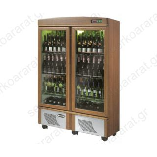 Ψυγείο κρασιών CANTINA 2