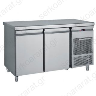Ψυγείο πάγκος 155Χ70Χ85