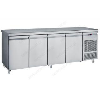 Ψυγείο πάγκος 239X70X85