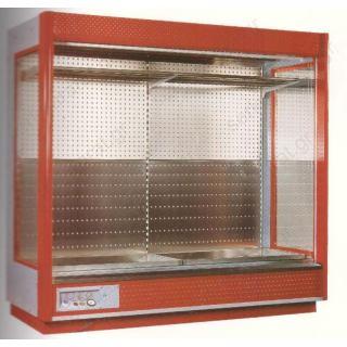 Ψυγείο θάλαμος κρεοπωλείου 300Χ92Χ202 ΠΛΟΥΤΩΝ 200