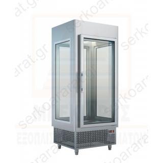 Ψυγείο θάλαμος βιτρίνα UBK90