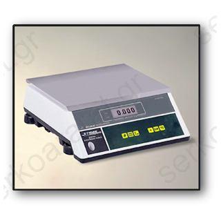 Ζυγαριά ηλεκτρονική DSW100L