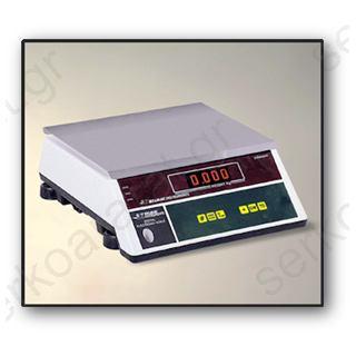 Ζυγαριά ηλεκτρονική DSW200D
