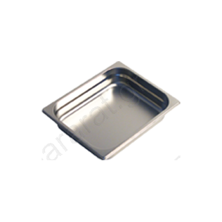 Λεκάνη Gastronorm G/N 1/2 (Βάθος 10 cm)
