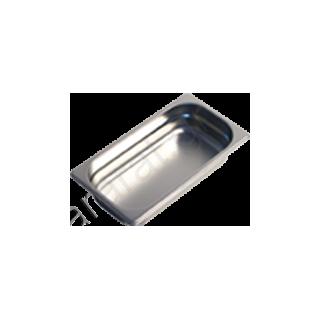 Λεκάνη Gastronorm G/N 1/3 (Βάθος 6,5 cm)