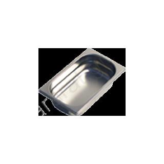 Λεκάνη Gastronorm G/N 1/4 (Βάθος 6,5 cm)