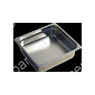Λεκάνη Gastronorm G/N 2/3 (Βάθος 6,5 cm)