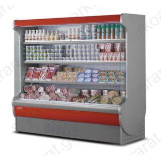 Ψυγείο Self Service (αυτοεξυπηρέτησης) VENERE VENT 133X70X185