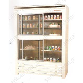 Ψυγείο Θάλαμος συντήρηση 150Χ75Χ205