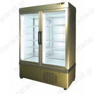 Ψυγείο συντήρηση βιτρίνα ζαχαροπλαστικής 7100PV