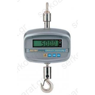 Ζυγός ηλεκτρονικός κρεμαστός NC-I (100 κιλά)