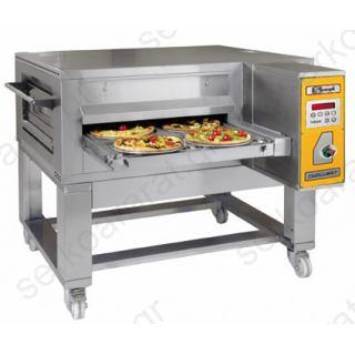 Φούρνος τούνελ αερίου πίτσας 11/65V GAS