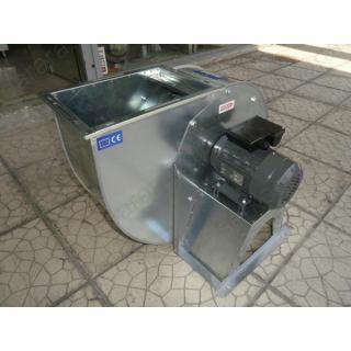 Απορροφητήρας 1HP/220V φυγοκεντρικός μονής αναρρόφησης
