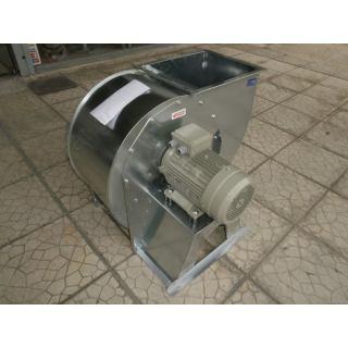 Απορροφητήρας 3HP/380V φυγοκεντρικός μονής αναρρόφησης