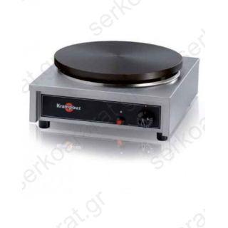 Κρεπιέρα ηλεκτρική CECIL3 KRAMPOUZ