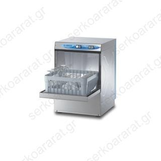 Πλυντήριο επαγγελματικό για πιάτα & ποτήρια KRUPPS C432