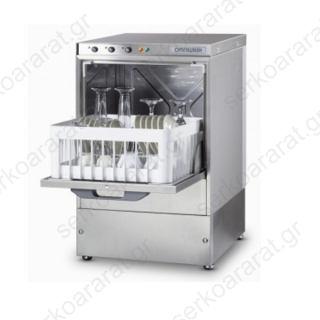 Πλυντήριο Ποτηριών-Πιάτων OMNIWASH JOLLY40