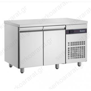 Ψυγείο πάγκος συντήρηση με 2 πόρτες PMR99