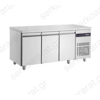 Ψυγείο πάγκος συντήρηση με 3 πόρτες PΜR999