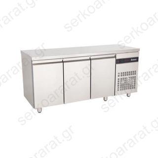 Ψυγείο πάγκος συντήρηση με 3 πόρτες PNR999