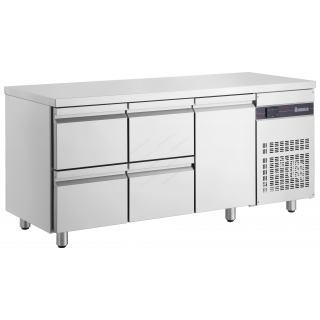 Ψυγείο πάγκος 179Χ70Χ87 PNN229