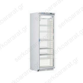 Ψυγείο όρθια βιτρίνα DV40 ICE PLUS