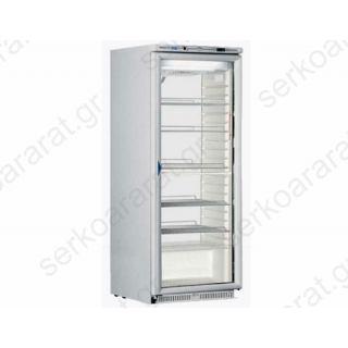 Ψυγείο όρθια βιτρίνα DV60 ICE PLUS