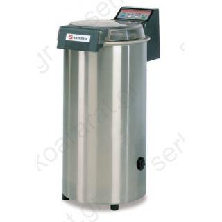 Μηχανή επαγγελματικού πλυσίματος & στεγνώματος λαχανικών SAMMIC LE-25