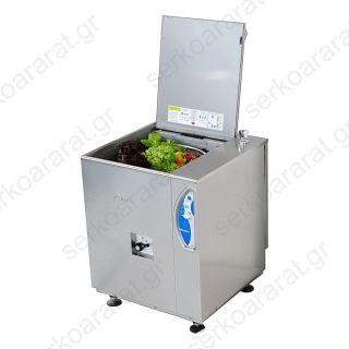 Πλυντήριο πλυσίματος λαχανικών και φρούτων LV84