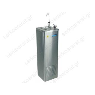 Ψύκτης νερού Α250 Inox