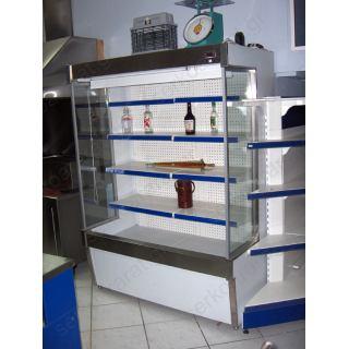 Ψυγείο Self service (Ανοιχτό)