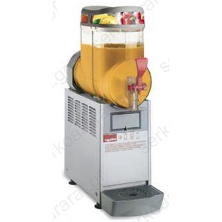 Συσκευή παραγωγής γρανίτας με έναν κάδο 6 λίτρα ΜΤ1