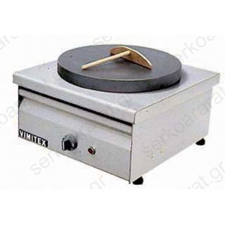 Κρεπιέρα μονή 801 Φ.35 ηλεκτρική
