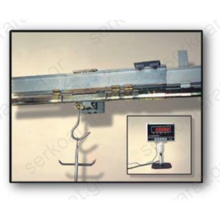 Ζυγός Ράγας Γραμμής τύπου HELM DSR100