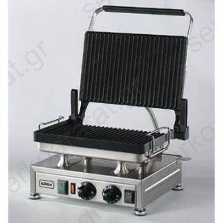 Ψηστιέρα SILEX T-10.20 (Σύστημα GRILL)