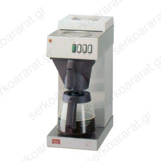 Καφέ φίλτρου μηχανή FK 170Α