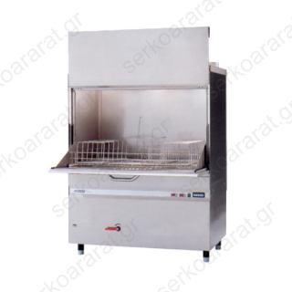 Πλυντήριο σκευών MACH ΜLP 140
