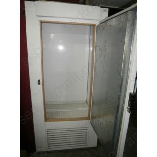 Ψυγείο θάλαμος συντήρηση (1 πόρτα) 80Χ60Χ180 χωρίς μηχανή