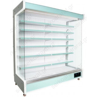 Ψυγείο Self Service 156Χ92Χ200 ΚΡΟΝΟΣ 200