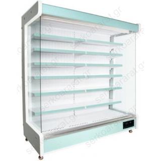 Ψυγείο Self Service 206Χ92Χ200 ΚΡΟΝΟΣ 200